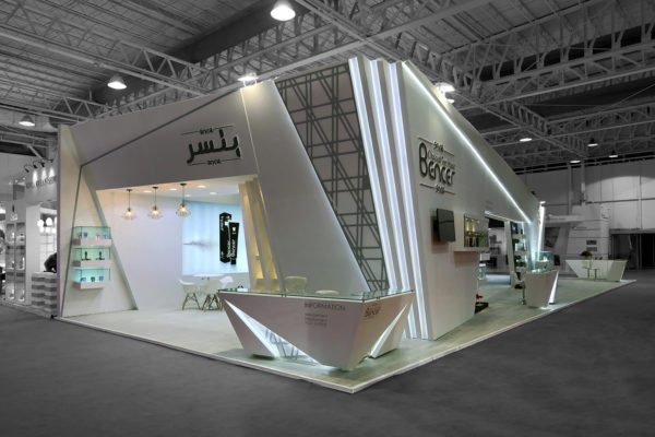 Bencer Booth