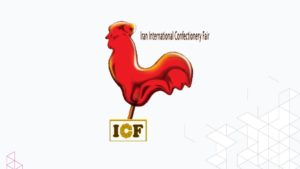 Exhibit at Confectionery Fair 2018 Iran ICF