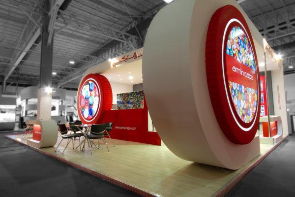 Armin Plast Booth