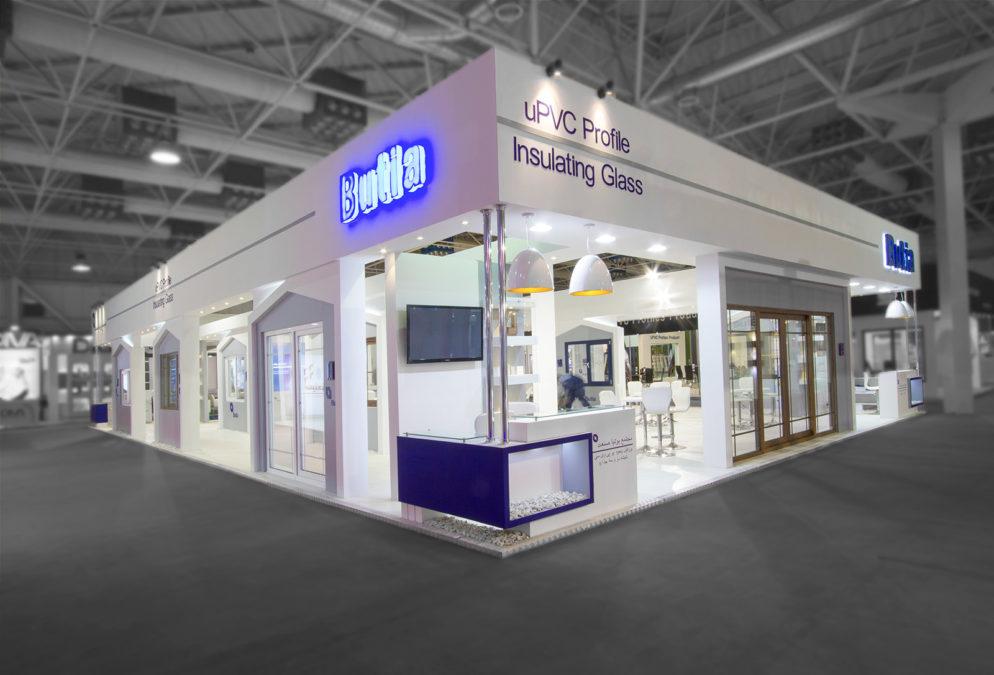 Butia Booth