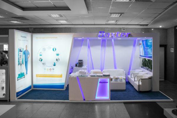 غرفه نمایشگاهی کار و اندیشه