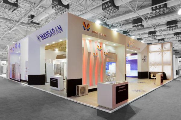 Yakhsaran Booth