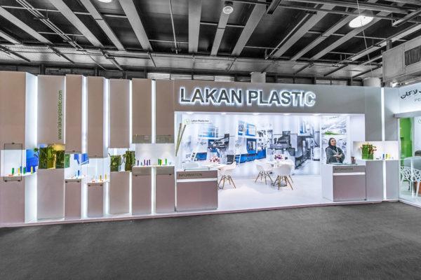 Lakan Plastic Booth