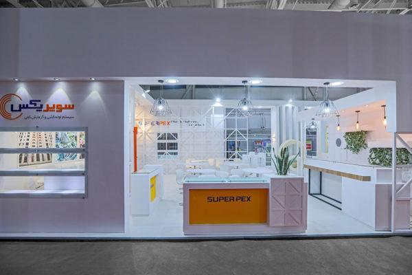 Super Pex Booth