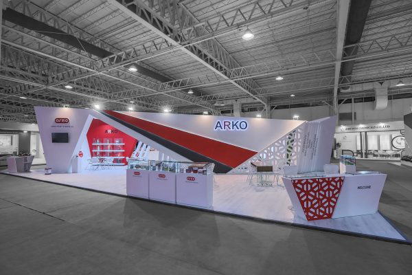 Arko Booth