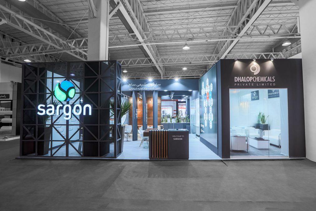 Sargon Booth