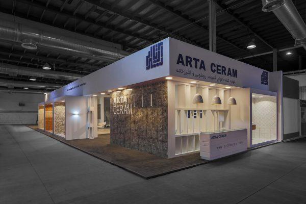 Arta CERAM Booth