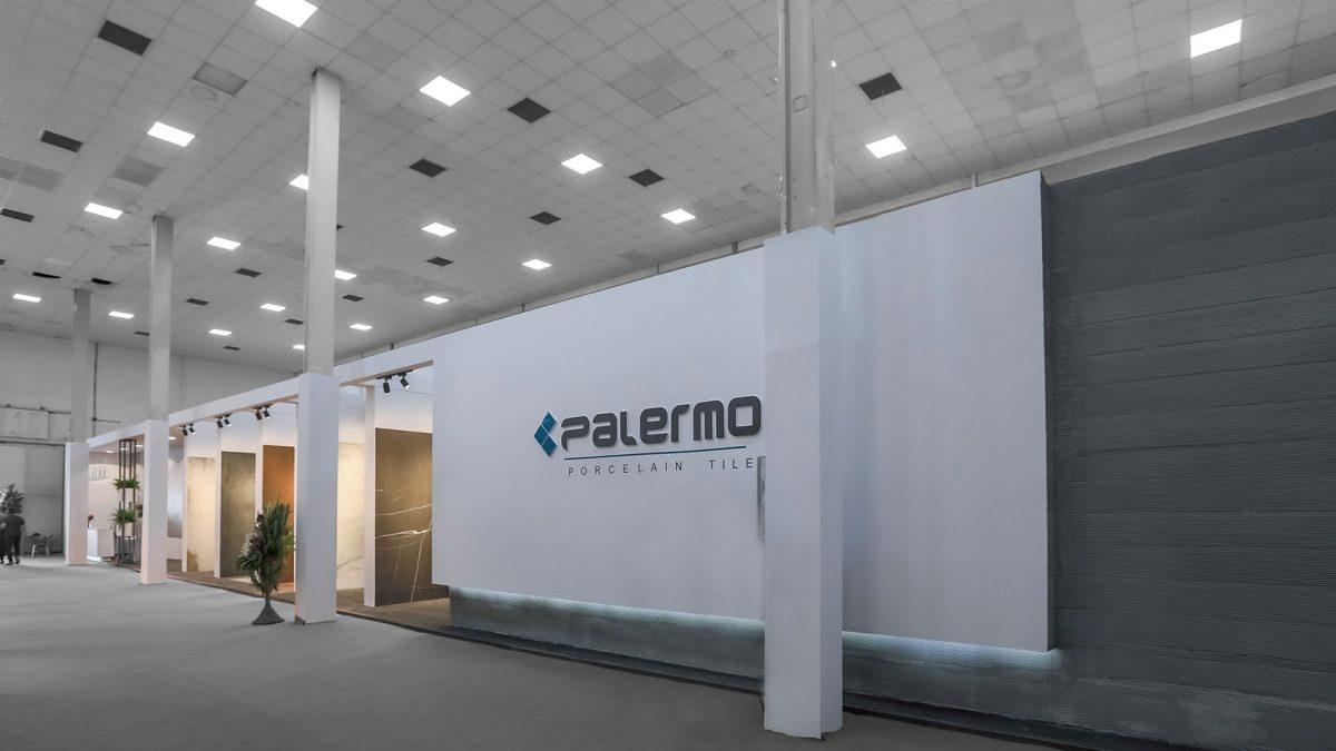 KASHI Palermo Booth