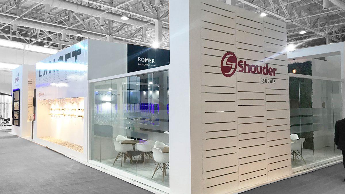 Shoder Booth